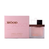 SHE WOOD Eau de parfum