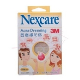 Acne Dressing (18 pcs)