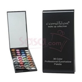 36 Color Professional Eye shadow ...